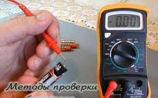 Как подключить мультиметр для измерения силы тока