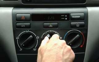 Как проверить компрессор автокондиционера