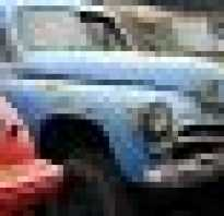 Катодная защита автомобиля от коррозии своими руками