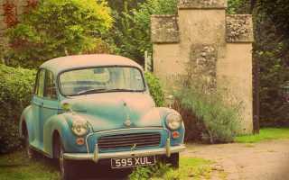 На машине в калининград из москвы