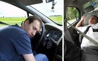 Ортопедический матрас в машину