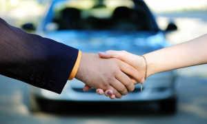 Как продать машину документы оформление