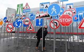Модели поведения пешеходов при организации дорожного движения