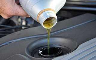 Какое масло для турбодизеля
