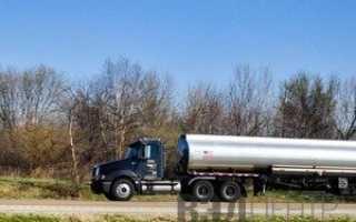 Правила перевозки опасных грузов автомобильным