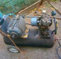 Компрессор воздушный электрический 220в устройство