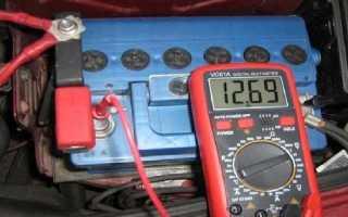 Какой реостат нужен для зарядного устройства