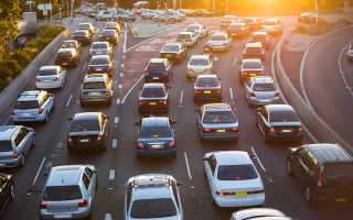 Нормы расхода топлива на 2018 год минтранс