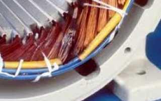 Как проверить обмотку электродвигателя тестером