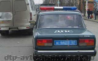 Ответственность за нарушение правил безопасности дорожного движения