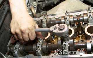 Ремонт блоков дизельных двигателей