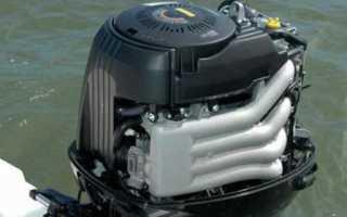 Трансмиссионное масло в лодочный мотор
