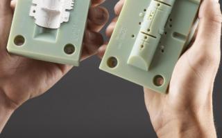 Как сделать пластиковую деталь своими руками