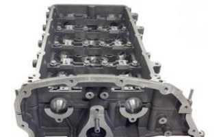 Капитальный ремонт двигателя форд транзит
