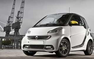 Малолитражные автомобили список и цены пробегом бу