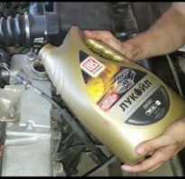 Какой бензин лить в приору