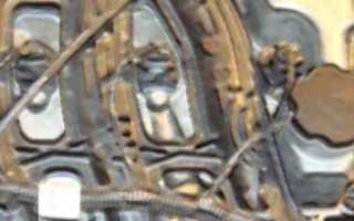 Калина кросс масло в двигатель