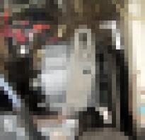 Как разобрать генератор 2108
