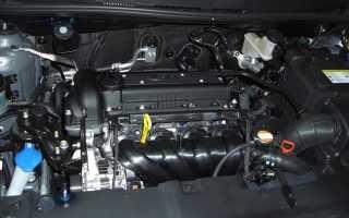 Не заводится двигатель хендай солярис