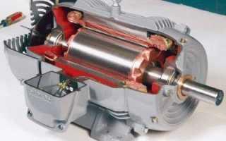 Как прозвонить электродвигатель тестером видео