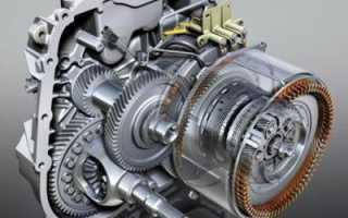 Какой электродвигатель выбрать для электромобиля