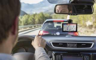 Навигаторы в машину как выбрать