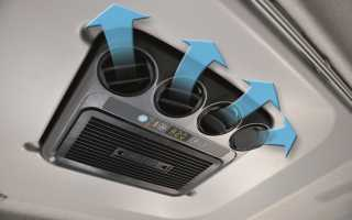 Климат контроль и кондиционер отличия в автомобиле