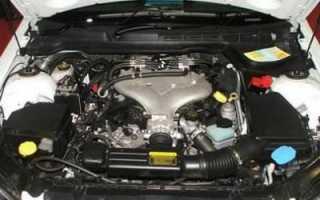 Перевод дизельного двигателя на газовое топливо